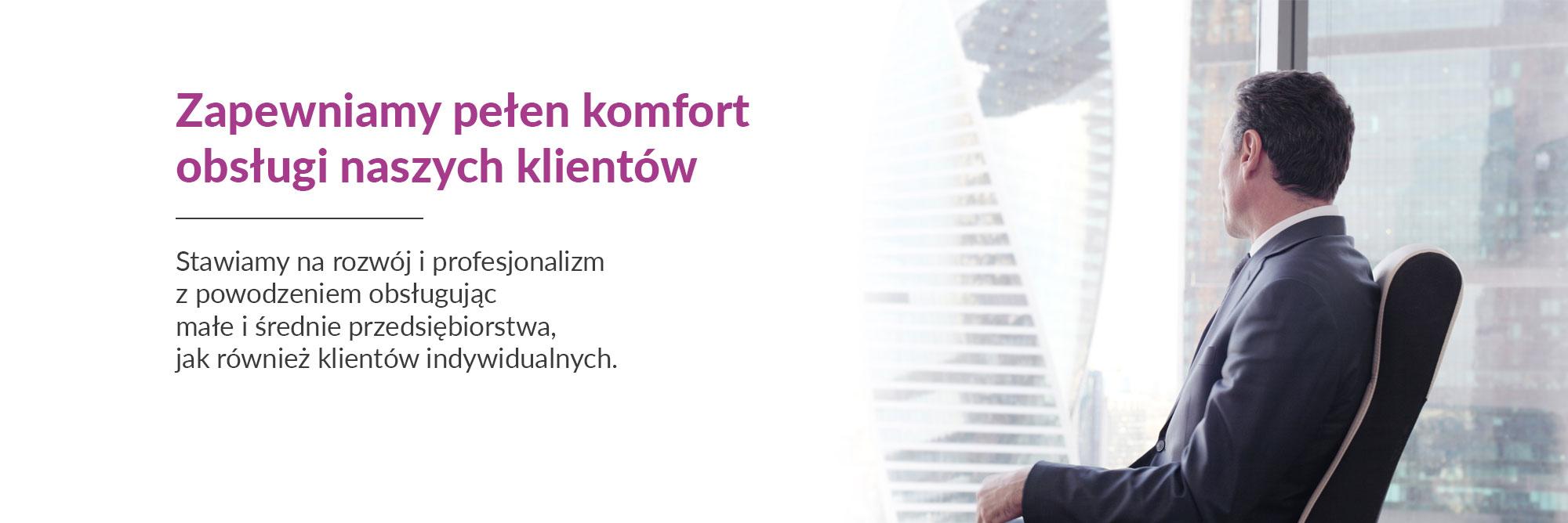 Księgowość Poznań